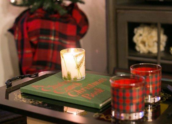 Free Thymes Holiday Sample Set