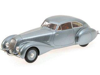 1939 Bentley Embiricos   Bentley Diecast Models