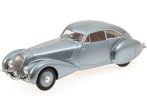 1939 Bentley Embiricos | Bentley Diecast Models