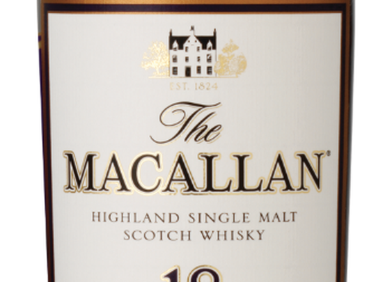 Lux gift: Eleven James Membership with free Macallan