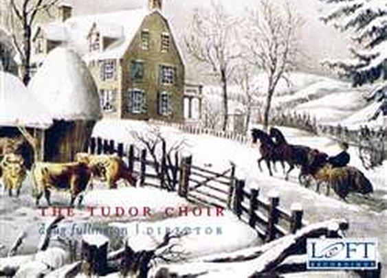 American Christmas Tudor Choir