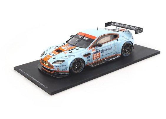 Aston Martin Diecast Models