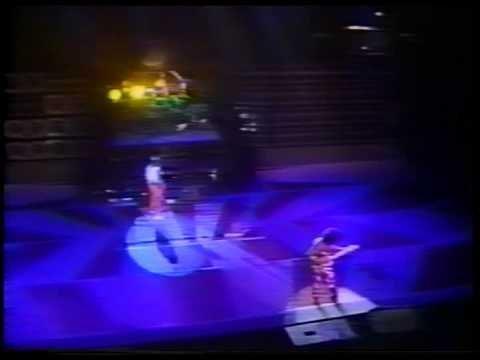 Van Halen Instrumental Jam at the 1983 US Festival
