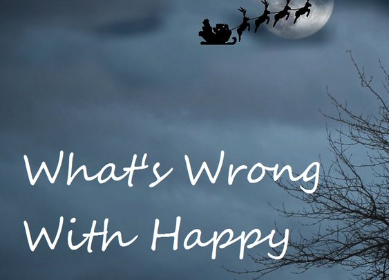 What's Wrong With Happy Holidays? « Skinny and Single