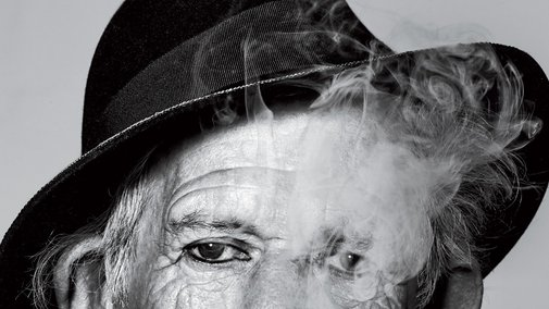 Keith Richards Talks New Album, Fatherhood, and (Of Course) Mick Jagger | GQ