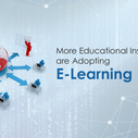 More Educational Institutions are Adopting E-learning  | Electrodiction.com Blog