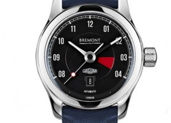 Bremont Jaguar MKIII Watch