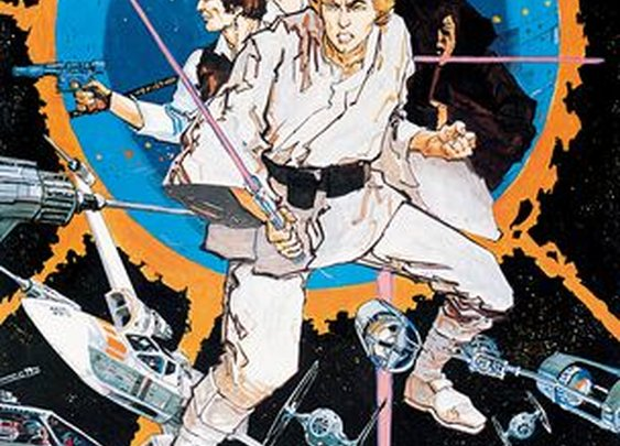 A really long time ago, Marvel played fast and loose with Star Wars · For Our Consideration · The A.V. Club