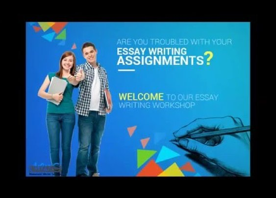 Why Do You Need Essay Writing Services - YouTube