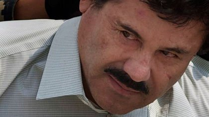 Drug lord 'El Chapo' threatens to destroy ISIS