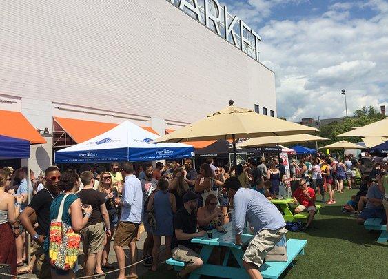 2016 beer festival calendar for craft beer festivals in the U.S.