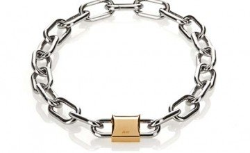 Alexander Wang Launches Jewelry Collection
