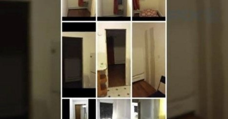 Landlord claims tenants illegally turned three-bedroom apartment into 10 bedrooms