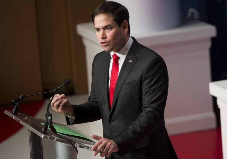 Washington Post Fact Checks Rubio: 'mass shootings would not have been prevented by gun laws'