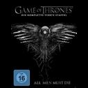 Game of Thrones - Staffel 4 Film Boxen & Film Specials - Media Markt