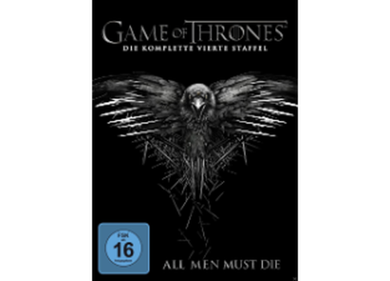 Game of Thrones - Staffel 4 Film Boxen & Film Specials - Media Markt