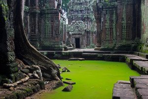 Essential Guide: Lost Cities | Atlas Obscura