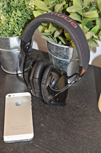 Stylish Headphones from V-MODA