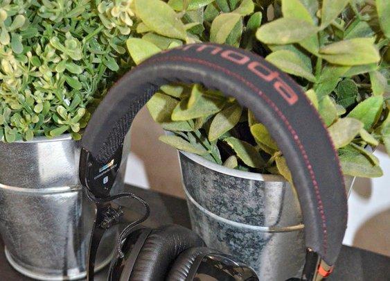 Stylish Headphones from V-MODA