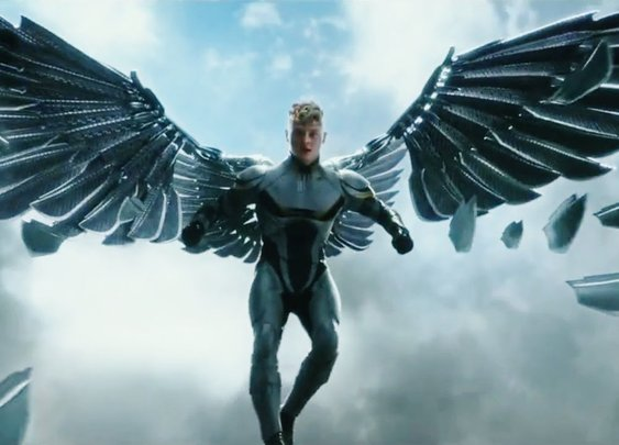 X-Men APOCALYPSE Official Trailer #2 (2016)