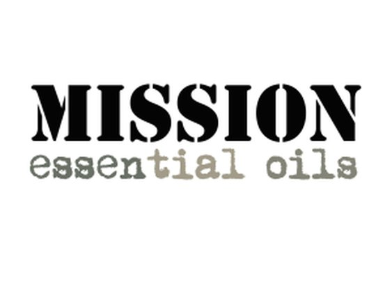 Mission Essential Oils on Strikingly