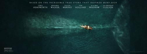 In the Heart of the Sea: Greenpeace Whale Blubbering - Godawa