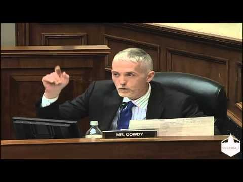 Trey Gowdy on Due Process - No Fly List Constitutionality- YouTube