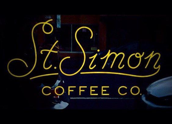 Saint Simon Coffee Company
