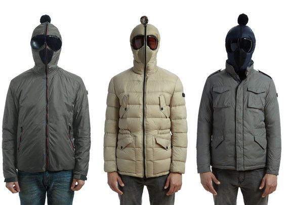 "Do You Think These Jackets Deserve A ""Tacticool"" Makeover?"