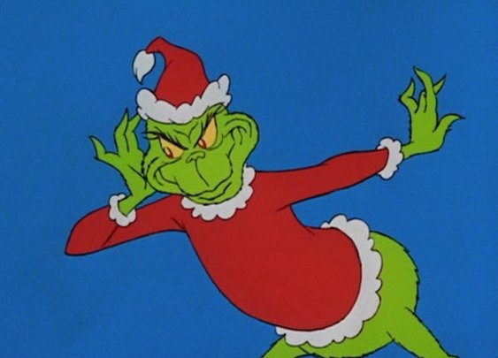 13 Spirited Facts About 'How the Grinch Stole Christmas'
