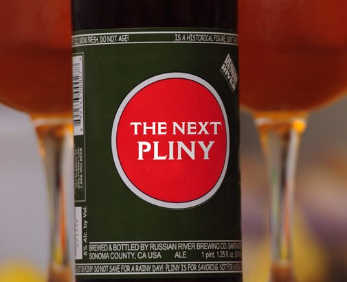 The Next Pliny - Beers Worthy of Cult Followings