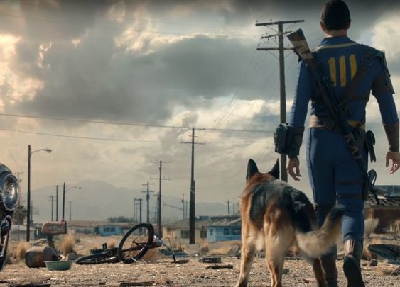Fallout 4 player sues Bethesda for losing self-control (job, wife too)