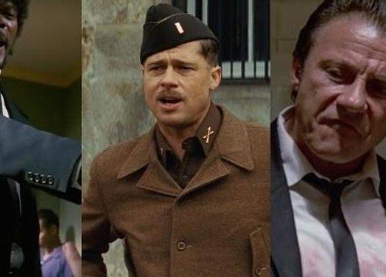 Every 'Fuck' In Every Fuckin' Tarantino Movie - Digg