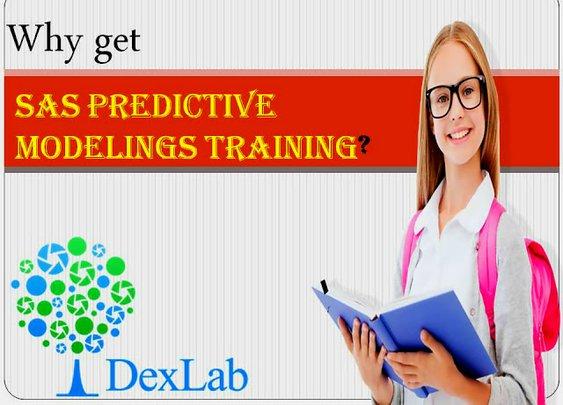 SAS Predictive Modeling Certification