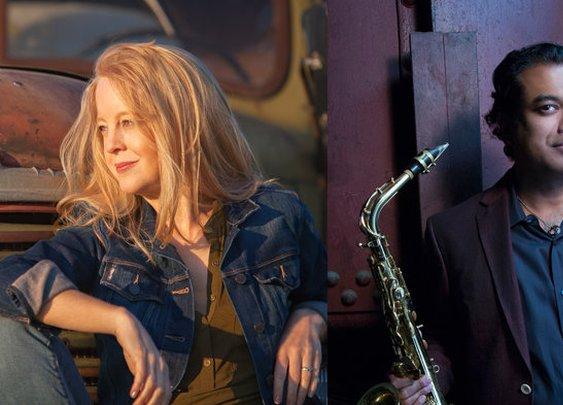 The 2015 NPR Music Jazz Critics Poll : A Blog Supreme : NPR