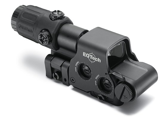 After Settlement, EOTech Offers Consumers Buyback Option on Holographic Weapon Sights - The Truth About Guns