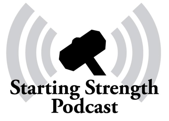 Manliness with Brett McKay | Starting Strength Podcast - YouTube