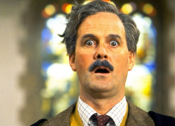 John Cleese Picks the Most Gut-Busting Monty Python Sketches