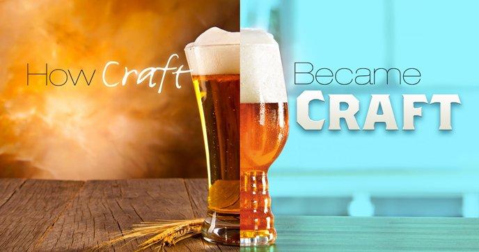 How Craft Became Craft