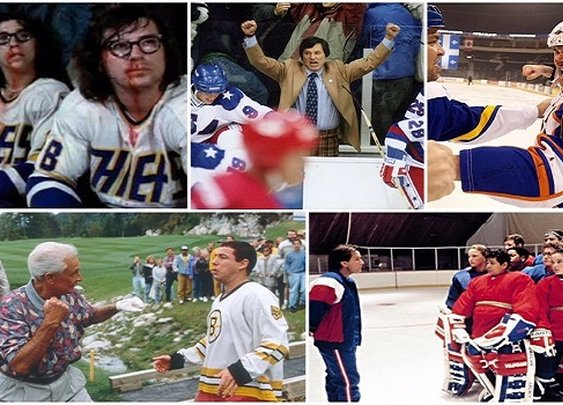 BarDown: Top 10 Hockey Movies of All-Time