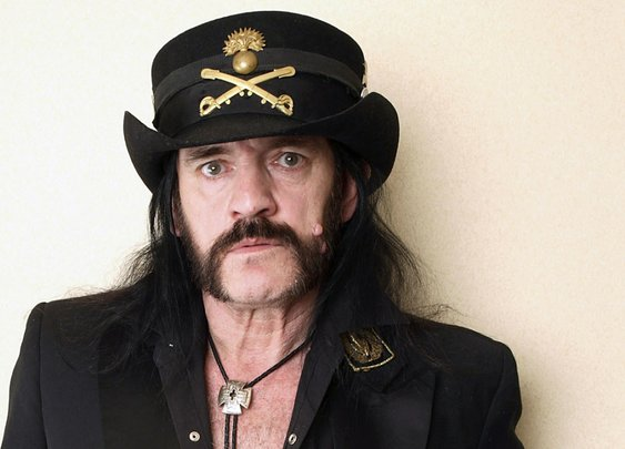 Lemmy dead at 70 - Metal Hammer