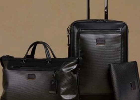 Packing Tips From The CEO Of Tumi Travel