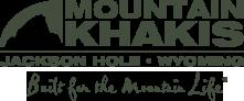 Mountain Khakis – Khaki Pants