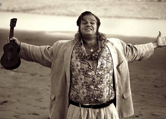 I Am Chris Farley Trailer Documentary - YouTube