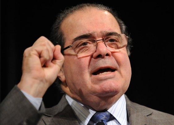 Justice Scalia On Religious Neutrality and the Constitution
