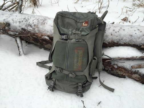 Hill People Gear Connor Backpack