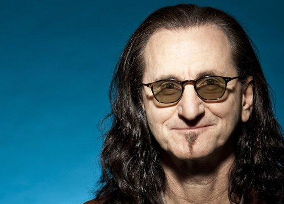 Geddy Lee on 40 years of Rush · Set List · The A.V. Club