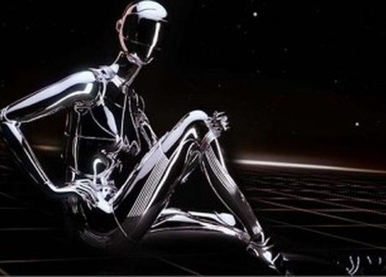 "Louis Vuitton Unveils ""Space Travel of a Digital Girl"" Short Film"