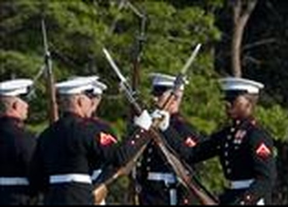Marines.mil :: Official Home of the United States Marine Corps