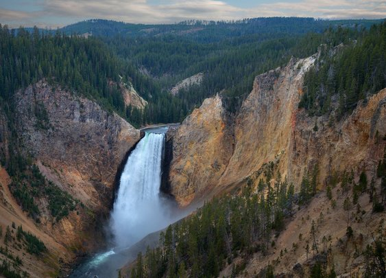 National Parks Free Days in 2016 | Travel   Leisure